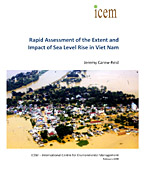 Rapid Assessment of the Extent and Impact of Sea Level  			Rise in Vietnam
