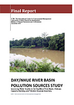 Day / Nhue River Pollution Sources Study, Vietnam